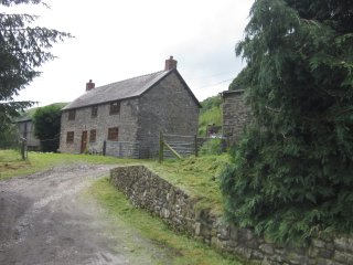 Tanyffridd, Llanrhaeadr ym Mochnant