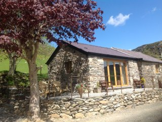 Ty Felin Self-catering cottage for 2 people, Beddgelert