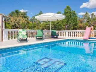 SA CASOTA - Villa for 11 people in Consell