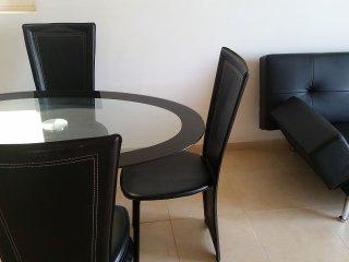 Oleg's brand new, 3 bedroom flat 4, Bugibba