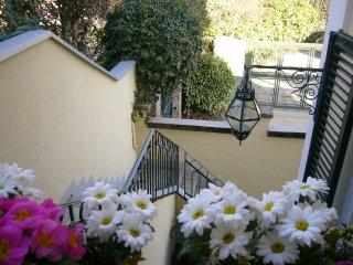 Centrale Romantica Villa Itala'800 wifi parking 2p, Turín