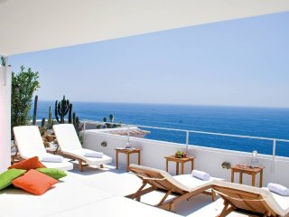 "*DISCOUNTS AVAILABLE - PLEASE ENQUIRE "" - Ocean View - Amalfi Coast, Praiano"