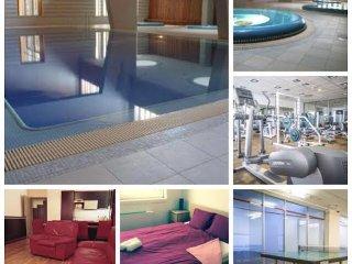 Dunapest luxury residence