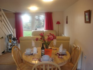 Holiday Cottage Gulval, Penzance, Cornwall