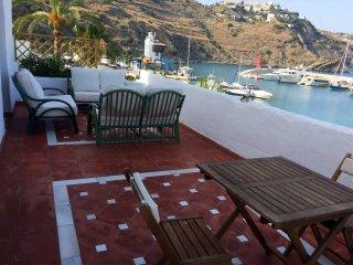 Marina Villages: 1 dormitorios+terraza, Almunecar