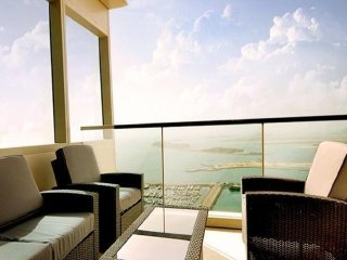 Amazing Duplex With BeautifulView, Dubai