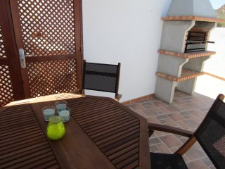 impresionante ático con terraza en cabo de Gata, Rodalquilar