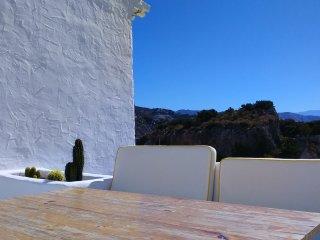 Villa con 2 dormitorios y 2 baños, La Herradura, Almunecar