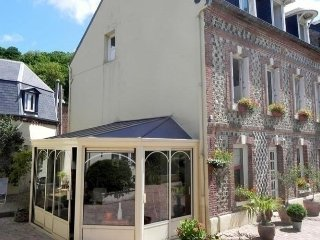 LOCATION GITE 10-15 Pers, A YP, Yport