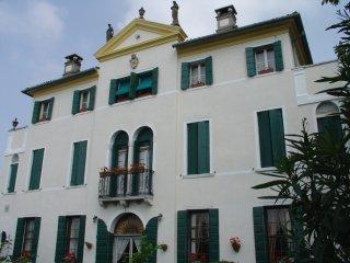 Villa Allegri von Ghega, Oriago di Mira
