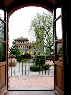 Il Belvedere - Terrazzo