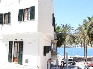 APT. WITH SEA VIEWS IN PORT ANDRATX, Port d'Andratx
