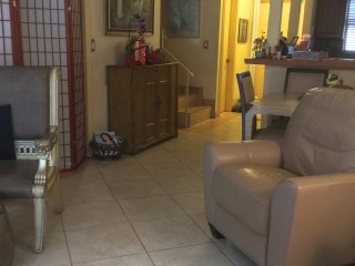 2 Bed/1.5 Bath TH - 3 MONTH MIN. FOR SEASON, Dania Beach