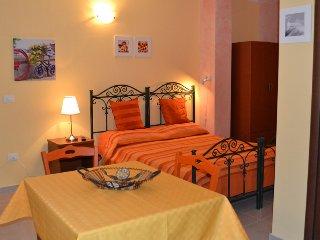 casa vacanza Monolocale edera con terrazzino, Lecce