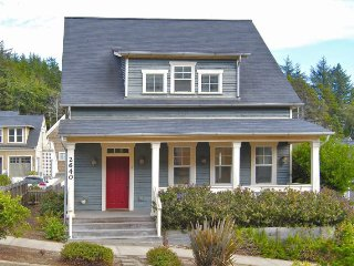 Parker House, Lincoln City