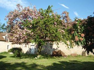 grande maison à la campagne, Montargis