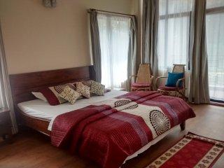 Orchid Room in Sha Ri Loum, Shillong