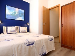 One bedroom apartment 4-minute walk from the beach, Nazare