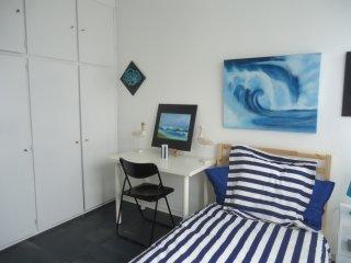 Chambre claire + SbB privative+wc, Fontenay-le-Fleury