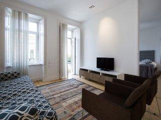 Graça Monteiro apartment in Graça {#has_luxurious…, Lisboa