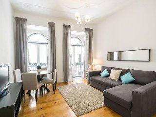 Bright São Bento I apartment in Bairro Alto {#has…