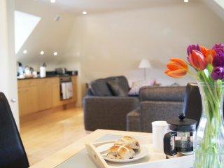 VII Apartments, Ipswich