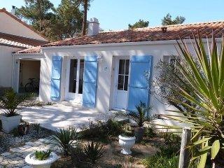 Villa indépendantes dans quart, La Tranche sur Mer
