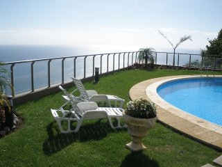 Calheta Plaza View - Swimming Pool & Great Views