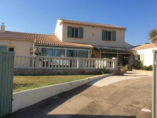 Villa des Oliviers, Pezenas