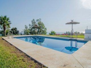 Apartamento Sevilla en Finca Buenavista, WIFI, BBQ, Swimming pool, Aircon and ++