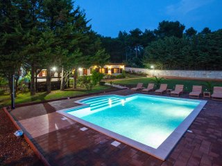 Holiday home Giardino Marino 2