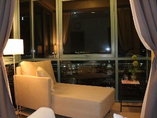 Condo Unit in Front of NAIA 3, Pasay