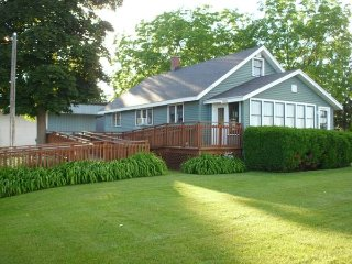 3br - Vacation home GT Bay