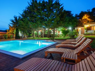 Holiday home Giardino Marino only 30m from the Sea