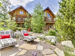 Howelsen Home, Steamboat Springs