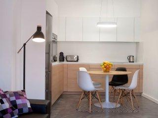 Apartment in Ruzafa, Valencia