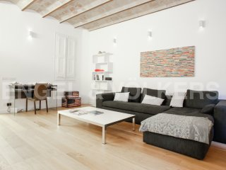 The Eixample 73 apartment in Barcelona