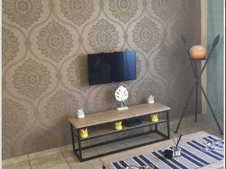 Zaralux Luxury Apartments