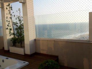 Beautiful penthouse oceanfront, Rio de Janeiro