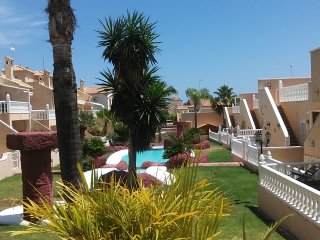 El Galan Holiday Bungalow, Villamartin