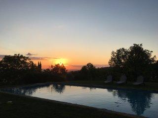 Podere i Prati Val d'Orcia, Chianciano Terme