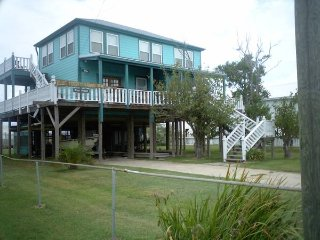 6 Bedroom Grand Isle, La. Vacation Home