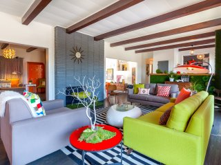 LA's Most Exclusive Designer Home, Los Ángeles