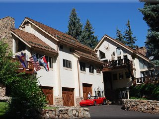 Elk View - Luxury Home Rental in Beaver Creek