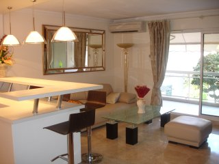 APPARTEMENT CANNES  4 PERS LUXE TERRASSE GARAGE
