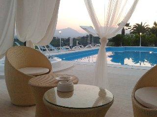 Grande Villa panoramica con piscina riscaldata