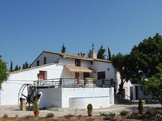 hort de Marsella, Roquetes, Tortosa, Baix ebre