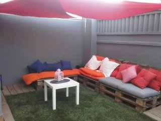 APARTAMENTO UNIFAMILIAR CHILL OUT