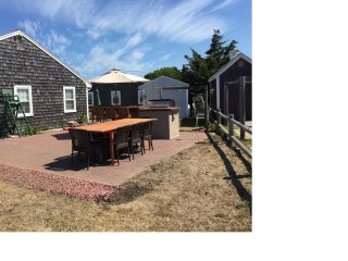 10 Trotting Park Rd- 1 minute walk to the beach!, Dennis