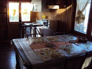 cabaña rural la era, Fuentes